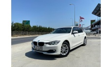 BMW / 3.20d / xDrive / Techno Plus